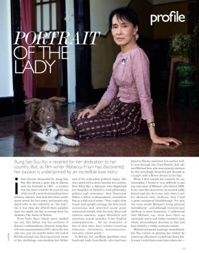 Vogue UK December 2011